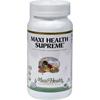 Vitamins OTC Meds Multi Vitamin: Maxi Health Kosher Vitamins - Maxi Health Supreme Vit and Min - 180 Tablets
