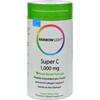 Rainbow Light Super C - 1000 mg - 120 Tablets HGR 0434662
