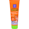 Kiss My Face Kids Shampoo and Conditioner Orange U Smart - 8 fl oz HGR 0456525