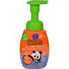 Kiss My Face Kids Hand Wash Self-Foaming Orange U Smart - 8 fl oz HGR 0456681