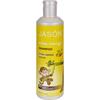 Jason Natural Products Kids Only Shampoo Extra Gentle Formula - 17.5 fl oz HGR 0462085