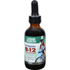 Liquid Health Products Liquid Health Vitamin B-12 - 2.03 fl oz HGR 0551564