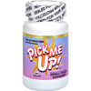 Vitamins OTC Meds Multi Vitamin: California Natural - Pick Me Up Vitamin - 60 Capsules