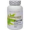 Vitamins OTC Meds Vitamin C: Food Science of Vermont - Unique-C 1000 - 90 Vegetarian Tablets