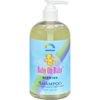 Shampoo Body Wash For Infants: Rainbow Research - Shampoo - Organic Herbal - Baby - Scented - 16 fl oz