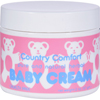 Creams Ointments Lotions Baby Oil: Country Comfort - Baby Cream - 2 oz