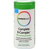 Rainbow Light Complete B-Complex - 90 Tablets HGR 0813709