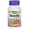 Nature's Way Boswellia Standardized - 60 Tablets HGR 0899963