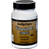 Vitamins OTC Meds Vitamin D: Healthy Origins - Vitamin D3 - 5000 IU - 120 Softgels