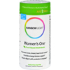Gender Age Vitamins Womens Health: Rainbow Light - Women's One Food-Based Multivitamin - 90 Tablets
