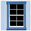 Handy Home Products Large Square Window HHS 18811-4