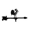 Handy Home Products Weathervane Large Rooster HHS 19994-3