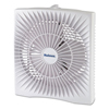 """Fans & Heaters: 10"""" Personal Size Box Fan"""