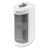 Holmes Allergen Remover Air Purifier Mini-Tower, 204 sq ft Room Capacity, White HLS HAP706NU