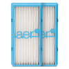 Air and HVAC Filters: Holmes® aer1™ HEPA Type Total Air with Dust Elimination Replacement Filter