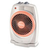 Holmes Holmes® Power Heater Fan with Swirl Grill HLS HFH421NU