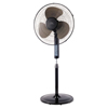 Lakewood Lakewood 16 Remote Control Stand Fan HLS LSF1610BRBM