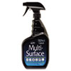 cleaning chemicals, brushes, hand wipers, sponges, squeegees: Hope's® Perfect Glass™ Multi-Surface Cleaner