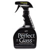 cleaning chemicals, brushes, hand wipers, sponges, squeegees: Hope's® Perfect Glass® Glass Cleaner