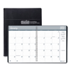 House Of Doolittle House of Doolittle™ 24-Month 100% Recycled Ruled Monthly Planner HOD 262002