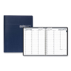 House Of Doolittle House of Doolittle™ 100% Recycled Professional Weekly Planner Ruled for 15-Minute Appointments HOD 27207