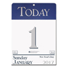 House Of Doolittle House of Doolittle™ 100% Recycled Today Wall Calendar HOD 310