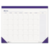 House Of Doolittle House of Doolittle™ Recycled Nondated Desk Pad Calendar HOD 464