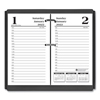 Ring Panel Link Filters Economy: Economy Daily Desk Calendar Refill, 3-1/2w x 6h, 2019
