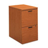 HON HON® 10500 Series Mobile Pedestal File HON105104HH
