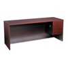 HON HON® 10500 Series™ Single Pedestal Credenza HON 10545RNN