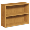 HON HON® 10500 Series™ Laminate Bookcase HON 105532CC