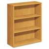 HON HON® 10500 Series Laminate Bookcase HON 105533CC