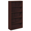HON HON® 10500 Series™ Laminate Bookcase HON 105535NN