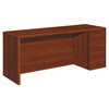HON HON® 10700 Series™ Single Pedestal Credenza HON 10707RCO