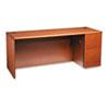 HON HON® 10700 Series Single Pedestal Credenza HON 10707RJJ