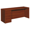 HON HON® 10700 Series™ Single Pedestal Credenza HON 10708LCO