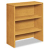 Ring Panel Link Filters Economy: HON® 10700 Series Bookcase Hutch