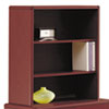 HON HON® 10700 Series Bookcase Hutch HON107292NN