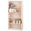 HON HON® 10700 Series Wood Bookcases HON 10755DD