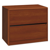 HON HON® 10700 Series™ Locking Lateral File HON10762CO