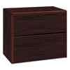 Filing cabinets: HON® 10700 Series™ Locking Lateral File
