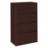 Filing cabinets: HON® 10700 Series Locking Lateral File