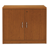 Filing cabinets: HON® 11500 Series Valido® Storage Cabinet with Doors