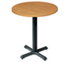HON HON® Self-Edge Round Hospitality Table Top HON 1320CC