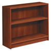 HON HON® 1870 Series Laminate Bookcase with Square Edge HON 1871CO