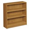 HON HON® 1870 Series Square Edge Laminate Bookcase HON 1872C