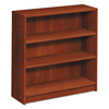 HON HON® 1870 Series Laminate Bookcase with Square Edge HON 1872CO