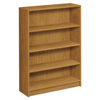 HON HON® 1870 Series Square Edge Laminate Bookcase HON 1874C