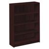 HON HON® 1870 Series Square Edge Laminate Bookcase HON 1874N