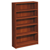 HON HON® 1870 Series Laminate Bookcase with Square Edge HON 1875CO